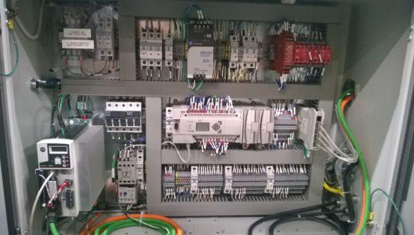 Splitter Panel